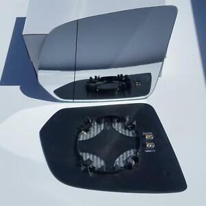 Derecho Lasizquierda Lateral Retrovisor Cristal para Mercedes Benz Vito W639