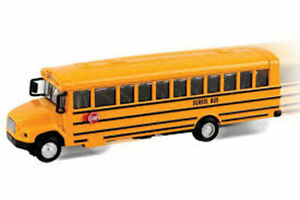 Thomas FS-65 school bus pin  1.5 inch