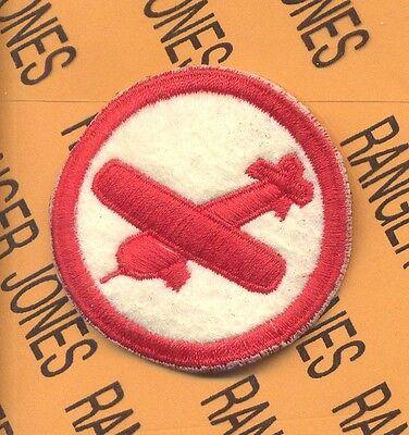 505th Airborne Infantry Regt Parachute Glider Jet Officer Hat patch #43