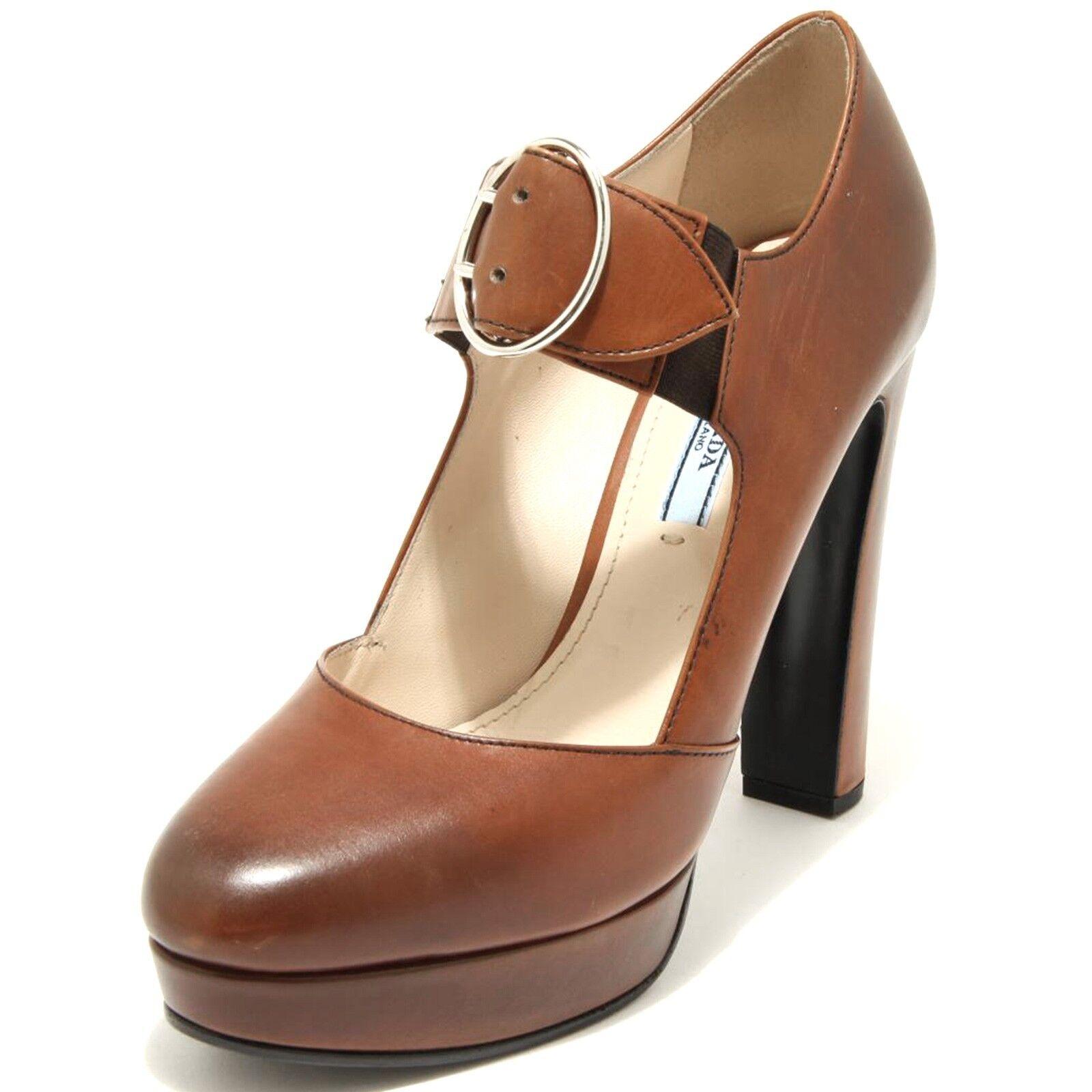 2242g decollete Prada betis (no Box) Scarpa Scarpa Scarpa mujer zapatos mujer  centro comercial de moda