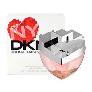 Donna Karan DKNY My NY EDP for Her 100mL