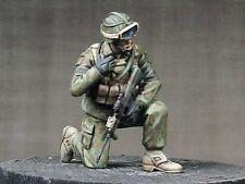 Djiti's 1/35 Australian ADF Soldier No.2 w/F88 Austeyr w/ACOG & AN/PEQ-15 35062