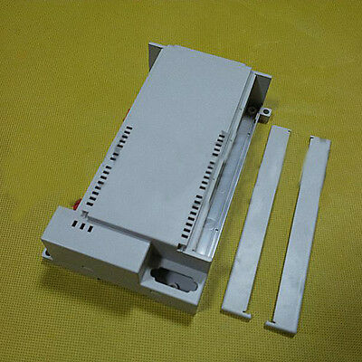 Temperature Controller Shell PLC Industrial Control Enclosure PLC Project Case