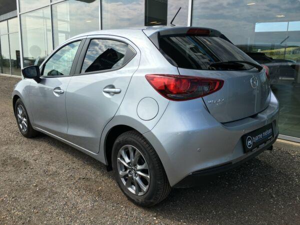 Mazda 2 1,5 Sky-G 90 Sky - billede 4