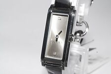 """Unused item"" Gucci 109l Ladies watch 2P Diamonds From Japan *0331"