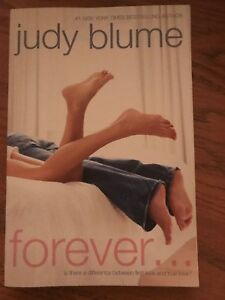 forever judy blume read online free