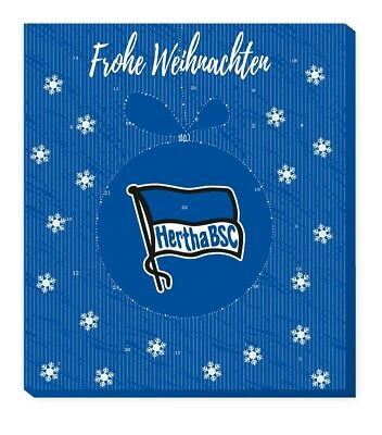 Hertha Bsc Adventskalender