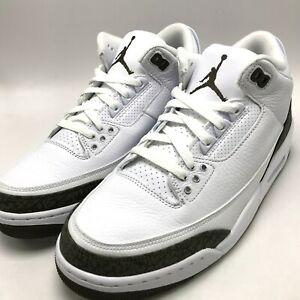finest selection 63783 1a333 Image is loading Nike-Air-Jordan-3-Retro-Men-039-s-