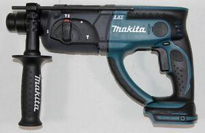 MAKITA-DHR202-18V-Akku-SDS-plus-Bohrhammer-Solo