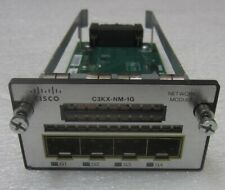 Cisco Catalyst C3kx-nm-1g Network Module for 3560x 3750x