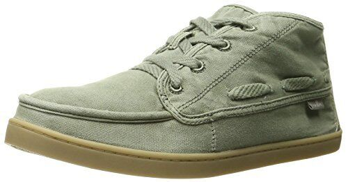 Sanuk Womens Vee K Shawn Chukka Boot- Pick SZ/Color.