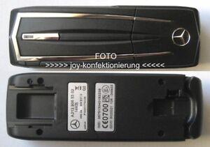 MERCEDES Bluetooth Telefon Modul SAP V4 Cradle Handy Adapter A 212 906 5302
