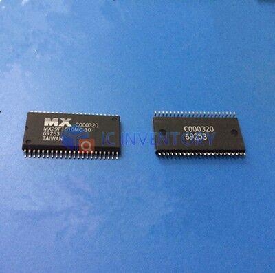 10pcs MX29F1610MC-10 29F1610MC-10 2 M x 8//1M X 16 CMOS Single vol Flash eeprom