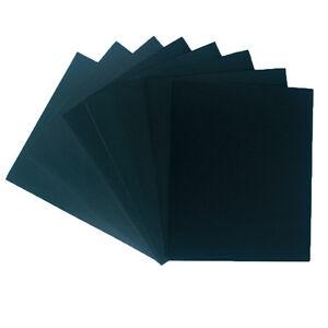 wet dry papier de verre 180 2000 grit r paration. Black Bedroom Furniture Sets. Home Design Ideas