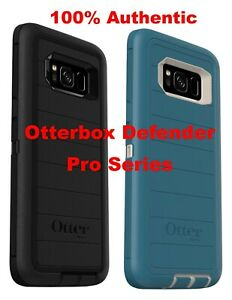 OTTERBOX DEFENDER PRO SERIES Case for Samsung Galaxy S8 PLUS***