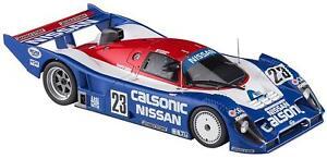 Hasegawa-1-24-Historic-Car-Series-Calsonic-Nissan-R91CP-Kit-HC31-w-Tracking-NEW