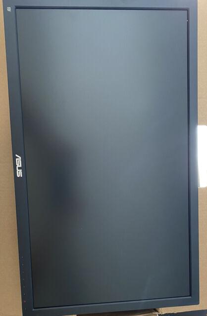 "ASUS VP248QGL  24"" TN LCD Monitor"