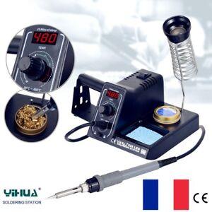 Fer-a-souder-Station-de-Soudure-Souder-Electronique-Pistolet-ESD-90-480-c-60W