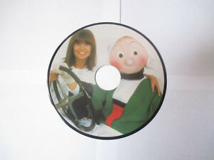 Chantal-Goya-Becassine-comme-tintin-vinyle-45-tours-picture