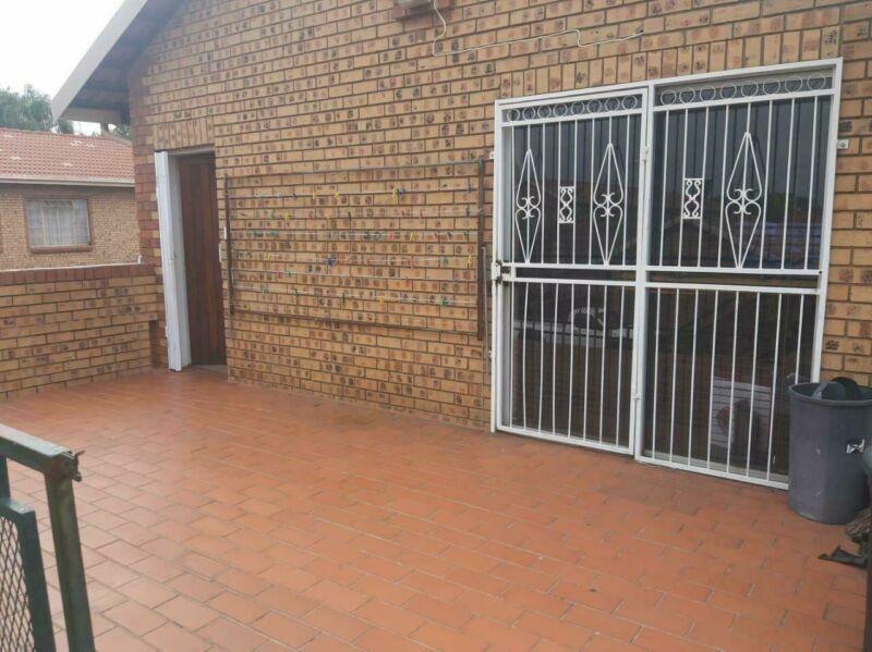 Townhouse in Middelburg Central For Sale
