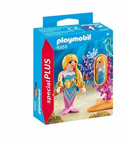 PLAYMOBIL 9355 Special Plus Mermaid Toy