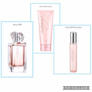 Image Is Loading Avon Always Gift Set Free Delivery Birthday Ideas