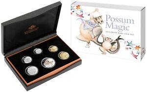 2018-Australian-Proof-Baby-Coin-Set-Possum-Magic-RAM