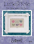 Lizzie-Kate-COUNTED-CROSS-STITCH-PATTERNS-You-Choose-from-Variety-WORDS-PHRASES thumbnail 81