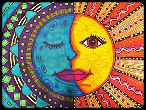 Image result for mexican sun