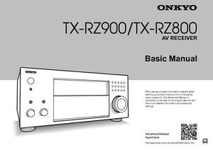 onkyo tx nr636 manual pdf