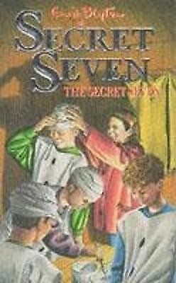 Very Good, The Secret Seven: Book 1, Blyton, Enid, Book
