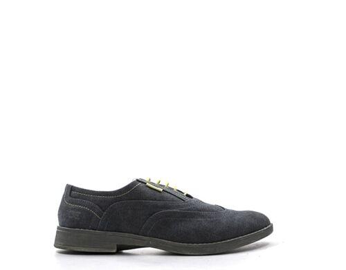 Dude Tissu Homme Blu nl 110182510 Hey Chaussures B1qR5waw