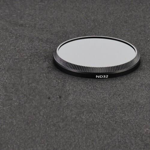 Neutral Density 32 ND32 Filter Lens Protector f DJI Inspire 1 X3//OSMO Camera New