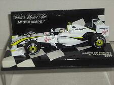 Minichamps Brawn GP BGP 001 Barrichello  400 090023