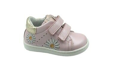 scarpe bambina sneakers Balducci MSPO2807 rosa PE19