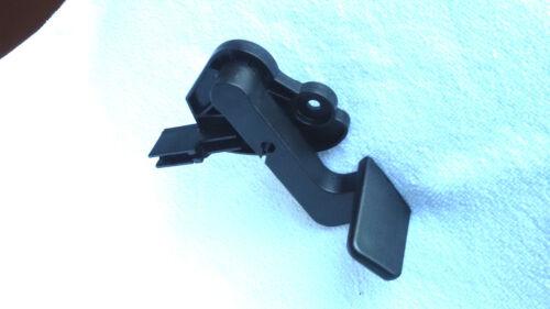 AUDI A4 8E B6 B7 Hood Latch Release Handle Opener RHD 8E2823533B 01C  Genuine