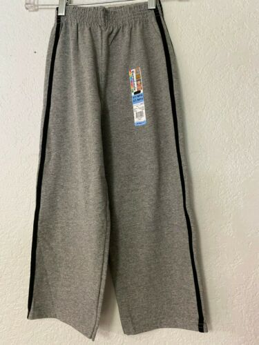 *NWT SIZE 12M TODDLER BOY/'S JERSEY TAPED PANTS SOFT KNIT GARANIMALS 5T