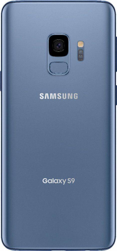 Samsung Galaxy S9 - G960U - 64GB - Factory Unlocked