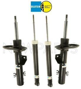 01//04 /> 150 kW Bilstein B4 Rear Shock Absorber BMW X3 3.0 d E83