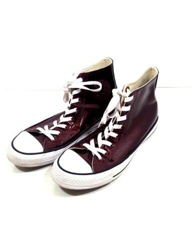Converse Chuck Taylor All Star Hi Top Womens Shoes