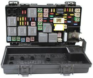 2008-2009 Dodge Caravan Journey TIPM Integrated Power Fuse ...