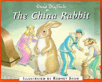 The China Rabbit, Enid Blyton, Very Good Book