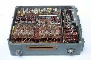 Funkgeraet-Sende-Empfangsteil-USE-600-Frequenzbereich-2m-Band-Werk-Koepenick