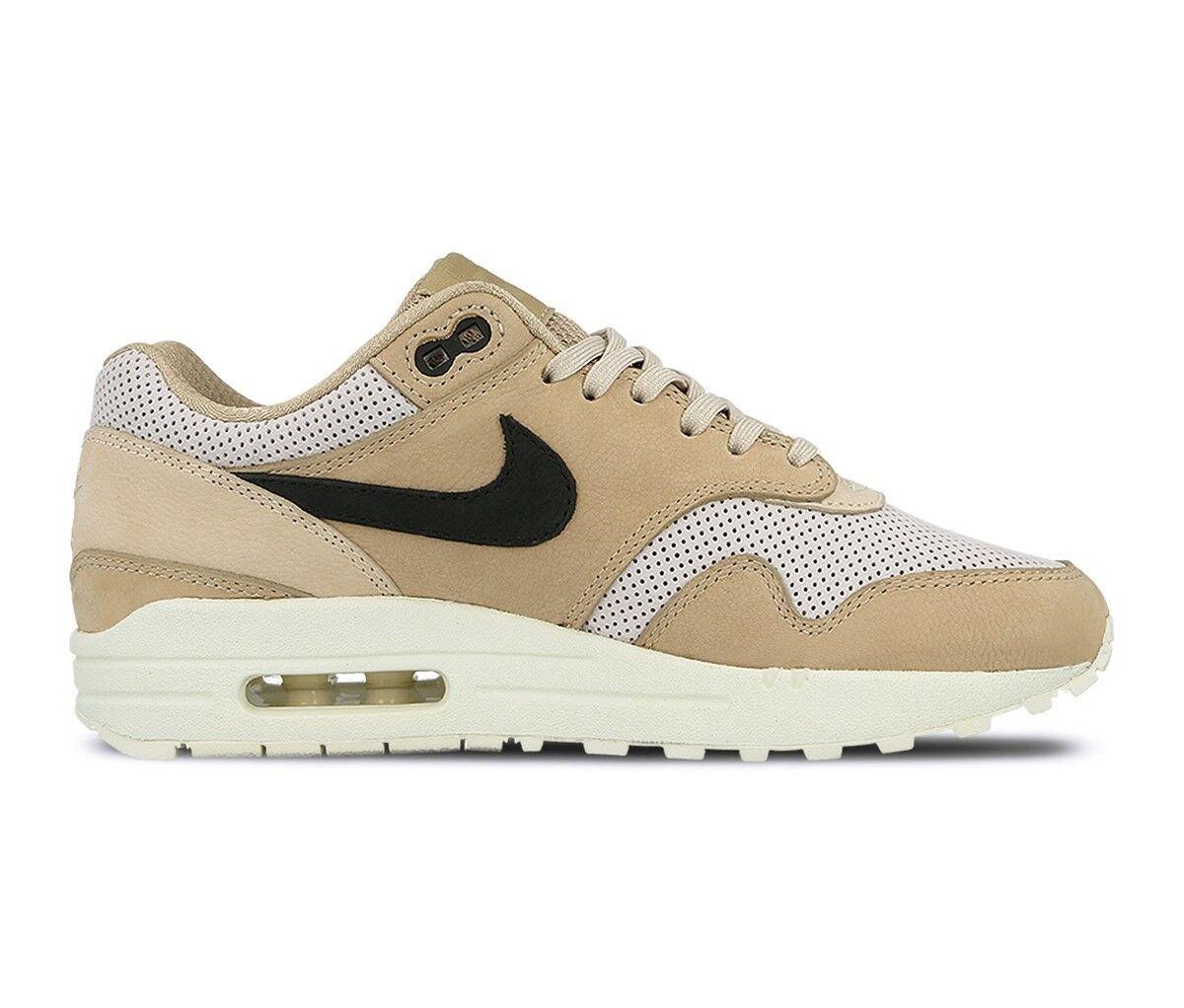 45e9dfdfbf5 Nike Wmns Air 1 Pinnacle 839608-201 2.5 UK Max Size nqefdn6563 ...