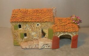 NEW Country house for Santons 2 cm , Fouque