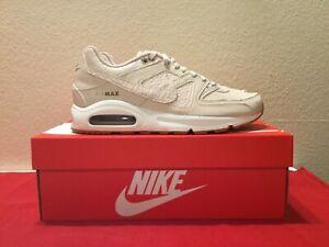 Nike Air Max Command PRM Damen Sneaker Sportschuhe (718896-100) Gr: wählbar neu