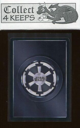 SWCCG Star Wars CCG Hoth BB Debris Zone