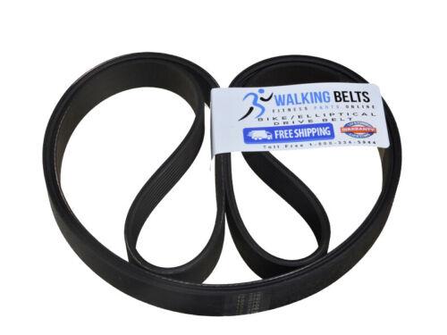 NTEL091093 NordicTrack AudioStrider 990 Pro Elliptical Drive Belt