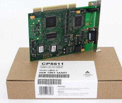Amsamotion CP5611-A2 Card PCI PROFIBUS//MPI//PPI Card 6GK1561-1AA01 6GK1561-1AA00 Profibus DP Communication Card 6GK1561-1AA01