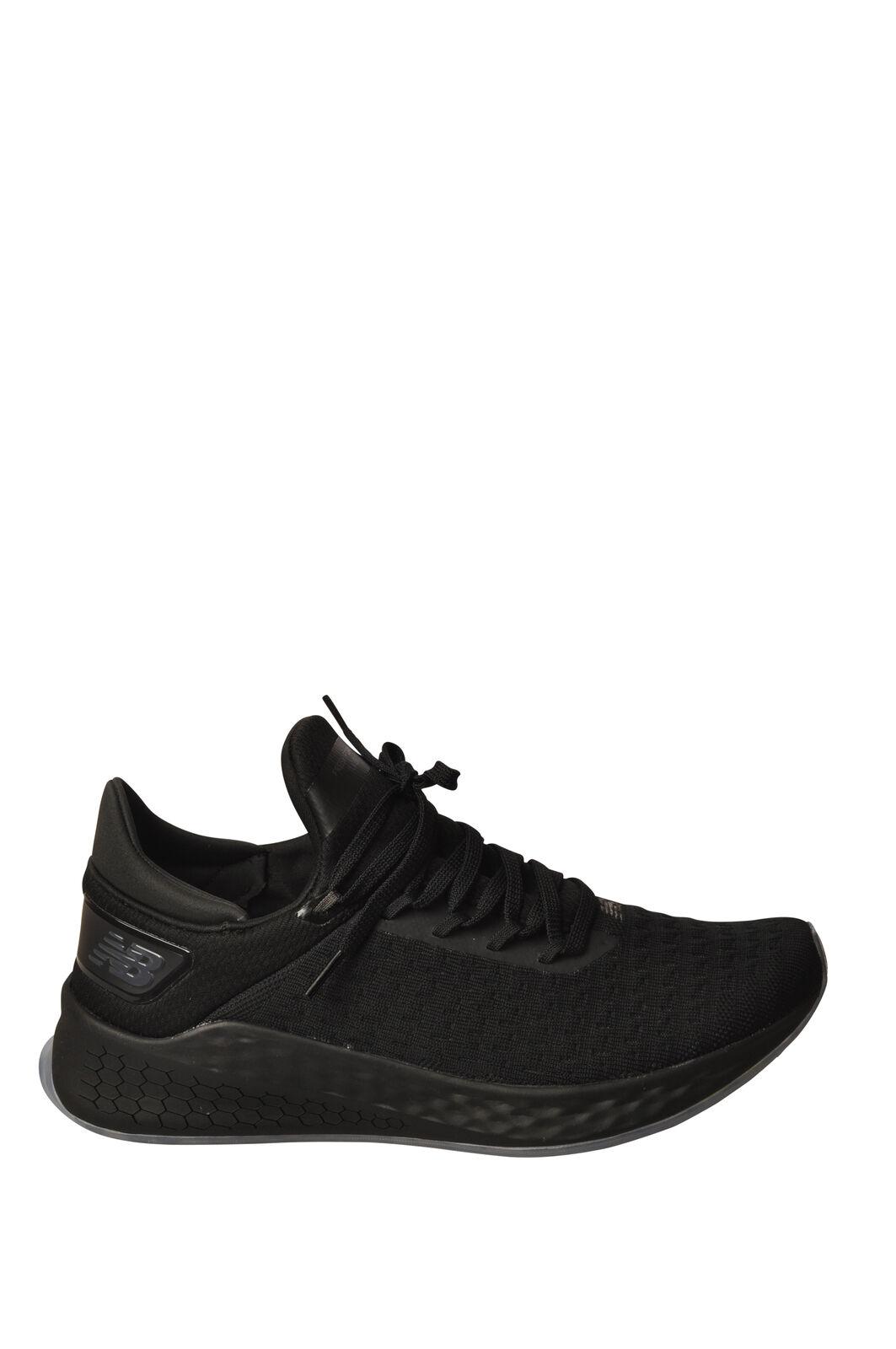 New Balance - zapatos-Lace Up - Man - negro - 6211330C191211